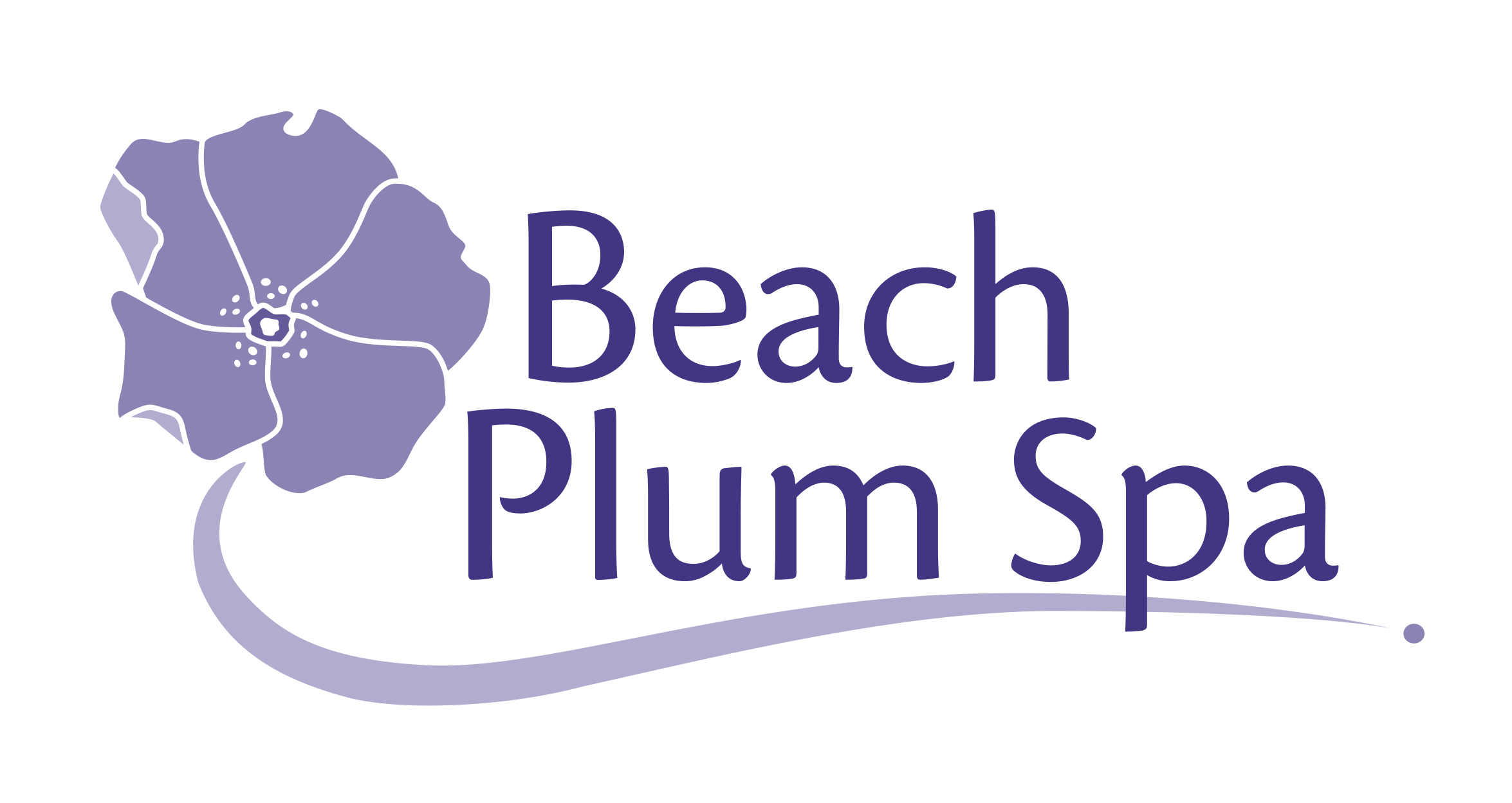 Beach Plum Spa Website