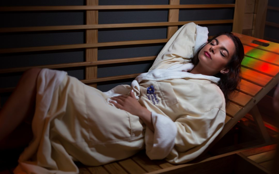 The Amazing Benefits of Infrared Saunas
