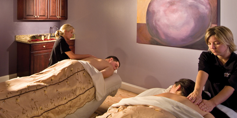 February Is Almost Gone, But The Love Is Not – Couple's Massages On Cape Cod